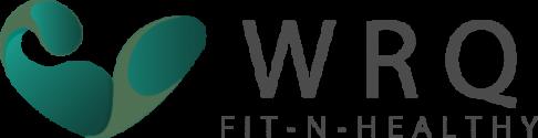wrq logo green black
